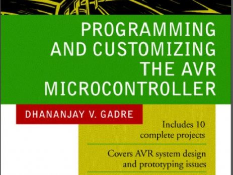 Programming and customizing the AVR