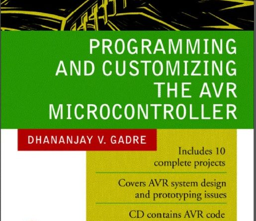 Programming and customizing the AVR