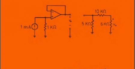 تحلیل مدارات الکترونیکی