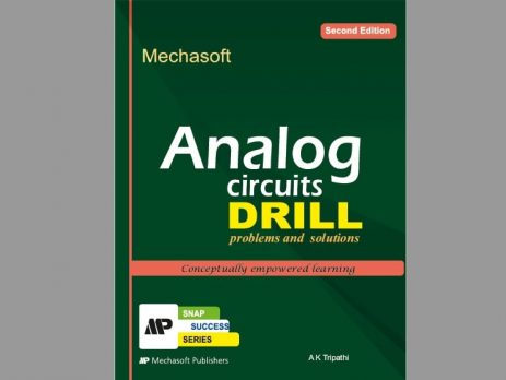 ANALOG CIRCUITS DRILL Book